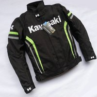 Wholesale 2016 new style Running jackets motorcycle jackets race jackets ride off road jackets motorcycle clothing windproof Protective Gear w