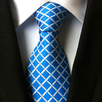 Wholesale new fashion casual men tie business tie wedding party show cm high quality