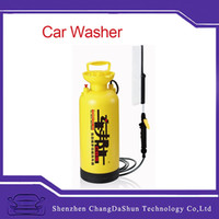 Wholesale Car Wash Device Portable Household High Pressure Washer Water Gun Car Wash Machine Washing pressure washer Car Accessories