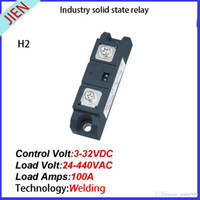 Wholesale auto voltage adjust SSR GYSSR DA H2