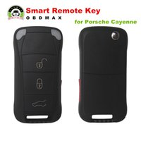 Wholesale YH Smart Remote Key MHZ for Porsche Cayenne