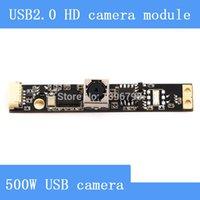 autofocus usb camera - Surveillance camera HD P W pixel autofocus mid tablet notebook computer using the USB camera module