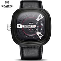 cheap futuristic watches shipping futuristic watches under fashion men s shock resistant water resistant skone novelty futuristic square dial designer men watches shock