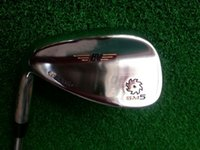 Wholesale OEM original factory sports top quality golf club left hand SM5 silver wedge sand wedge freeshipping