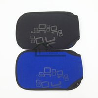 3ds xl - Portable Protective Case for Nintendo High Quality Soft Sleeves Pouch Cover Case for DS XL LL