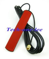 aerial cables - piece dbi dbi gsm Mhz Mhz GSM antenna SMA plug male connector Aerial M Cable