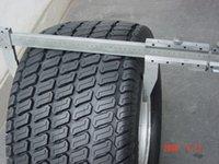 Wholesale ATV tire Scooter tire motor tire garden mowing tire and wheelbarrow tire