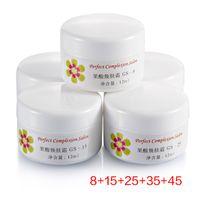 aha skin - USA acid skin cream Acne Indian acne pock pit AHA cream products