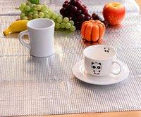 Wholesale SMILE MARKET piece Kitchen Aluminum Insulation pads Anti oil pad Moisture proof pad of paper cm