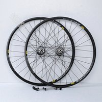 Wholesale 365 Mountain Bike Round Group inch Peilin Bearing double layer disc brake hub aluminum alloy rims