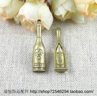 beer gram - A2715 gram per piece beer bottle mobile phone accessories diy accessories pieces per Package