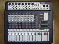 Wholesale XUOKA MRX stage meeting with effect of W power amplifier PA mixer