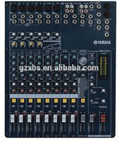 Wholesale factory price Pro Channels Live Studio Audio Mixers MG124CX Mixer Mixing Console high Power Amplifier Mixer