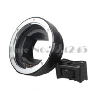 Wholesale High Quality New Metabones for Can0n Ef Lens to S0ny NEX Smart Adapter Mount Adapter Nex A7r Full Frame