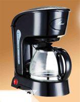 automatic tea makers - CM1016 L cups CE ROHS High quality automatic drip coffee maker machine tea machine home insulation