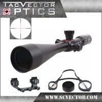 Wholesale Vector Optics Tactical Sagittarius x56 First Front Focal Plane FFP Scope Riflescope Side Focus Long Eye Relief Long Range Cal
