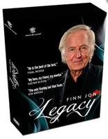 Wholesale Legacy by Finn Jon and Luis de Matos DVD