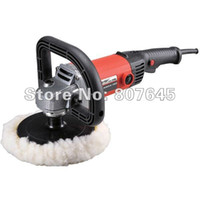 Wholesale 1200w Car polisher waxing machine floor polishing machine electric polisher power tools