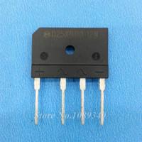 Wholesale D25XB80 D25SBA80 A V bridge rectifier electromagnetic furnace new original