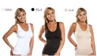 Wholesale Cami shaper by Genie with Removable Pads Look Thinner Instantly the Ultimate in Garment genie bra by dhl