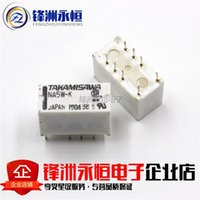 Wholesale Original Binding Japan Imported Relay NA5W K V Foot ROSH Authentication Environmental