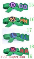 adult flash costume - Superhero Belt Cuff armband wristband waistband belt adults children batman Captain America thor TMNT Flash costume Halloween party cosplay