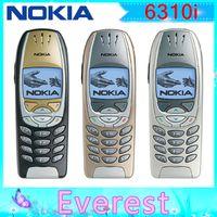 benz phone - 6310i Original Unlocked Nokia i with Mercedes Benz Logo G GSM Tri band Bluetooth Classical Cellphone UNLOCKED PHONE