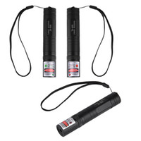 bait pen - High quality Newest mile Laser Pointer Pen nm Visible Beam Bright Light