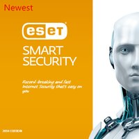 Wholesale Newest Version ESET Nod32 Smart Security Year PC Working