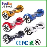 balance for sale - Stock in US Inch hoverboard LED Scooter Self Balancing Scooters Smart Balance Wheel Hoverboard Fast Drop Shipping For Sale