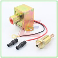 Wholesale Details about V Electric Fuel Pump Heavy Duty Low Pressure Electric Fuel Pump Diesel PSI