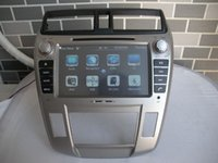 audio city - Car DVD Radio Audio Multimedia Player GPS For Honda City L Up Retail Pc