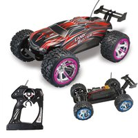 auto values - Thunder Off road Double Motor RC Cars Rock Climbing Crossing WD High Speed Off road Vehicles Remote Control Car Toys Auto