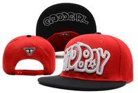Wholesale Bad Boy Good Girl Snapbacks adjustment cap sports hat Team
