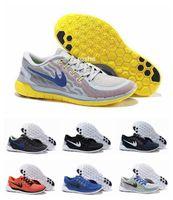 Nuevo estilo Free Run 5.0 V2 Running Shoes para los hombres, baratos de la mejor calidad ligero transpirable deportivo al aire libre deporte zapatillas Eur 40-45