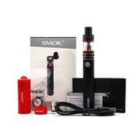 basic edition - Original Smok Stick one kit two editions Stick One Basic Kit and Stick One Plus Kit with Nano TFV4 Micro TFV4 Plus Tank