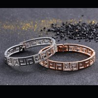 american food europe - Manufacturers Fine workmanship manufacturers fashion in Europe and the latest style style bracelet with two women