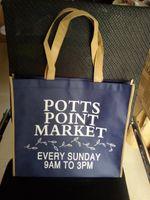 ad shop - wholesales Hx40x10cm custom printed logo non woven reusable package gift shopping bags handbag eco bags for ads