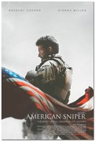 american history prints - New American Sniper Bradley Cooper History Movie Art Silk Poster x36inch