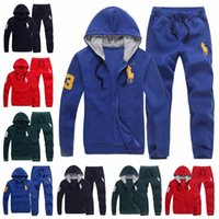 Wholesale 2pcs Men s Jacket And Pants Thrasher Hoodie Men Streetwear Tracksuit Moletom Skate Sudaderas Mens hoodies and sweatshirt magazine skateboard