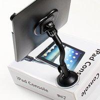 Wholesale Portable Fold Up Desk Stand for Apple iPad iPad NEW iPad