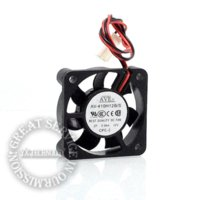 av cooling fan - New and Original AV H12BS CM V A ultra quiet cooling fan for AVE mm fan heater and cooler