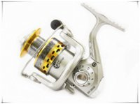 Wholesale Seaknight SG A GEAR RATIO High Quality Metal Spinning Reels Fishing Tackle Lure Fishing Reels1pcs free shiping