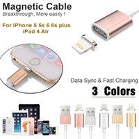 Wholesale Magnetic Micro USB Connector Adapter Cable Charger Data Sync For phone