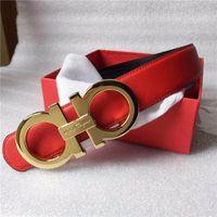 Wholesale belts wholesalers designer belts men high quality genuine leather belt women big large Buckles L belt mens belts luxury