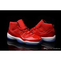 anthony for men - Air Retro Carmelo Anthony PE Red s Red White High Basketball Shoes For Mens Retros XI Athletic shoes outdoor sneakers