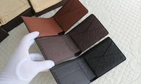 army purse - new2016 Mens Brand Leather Wallet Men s Genuine Leather With Wallets For Men Purse Wallet Men Wallet Cowhide t
