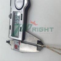 Wholesale Temperature Probes tube heat resistance rtd temperature sensor PT100