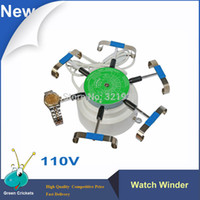 arm test - Latest V Watch winder Arms Watch Wind test Machine Automatic Watch Winder Cyclotest Watch For watchmaker