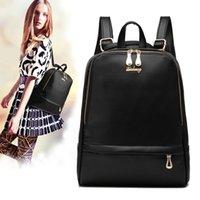 Wholesale 2016 new single shoulder Backpack Bag tide fashion handbags Backpack Travel Bag dual purpose